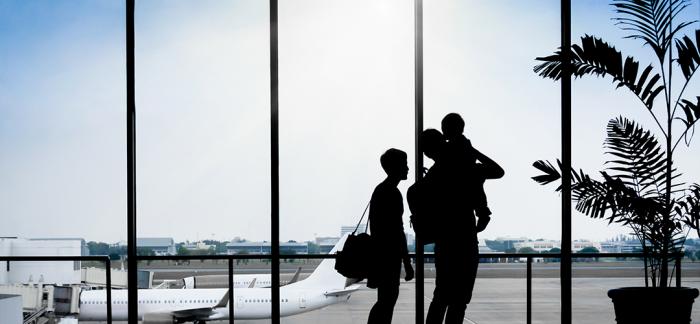 Salida de menores al extranjero
